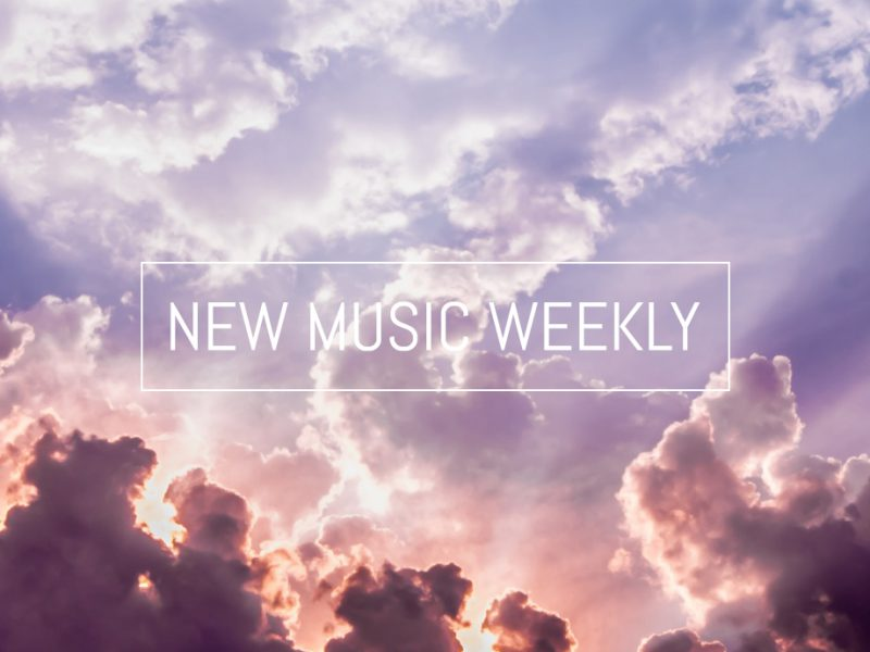 New Music Weekly #2